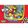 Wow Toys Turbo Twins