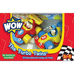 The Turbo Twins