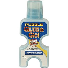 Puzzle Glue & Go! (12 Unit Display - $2.75 each)