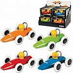 BRIO Race Car Assorted