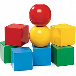 BRIO Magnetic Building Blocks