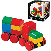 Magnetic Stacking Train 30124