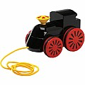 BRIO Pull Along Engine - B30304
