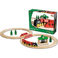 Classic Figure 8 Train Set - BRIO