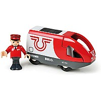 BRIO Travel Battery Engine