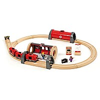 Brio Metro Railroad