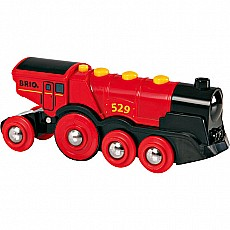 BRIO Mighty Red Locomotive