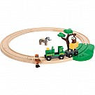 BRIO Safari Starter Set