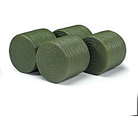 16 M4 4-pack of Round Bales