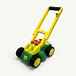John Deere Real Sounds Lawnmower