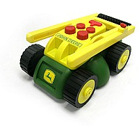 Jd Real Sounds Lawnmower