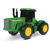 4.3 Inch M6 4wd JD Tractor