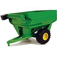 3.1 Inch M8 JD Grain Cart