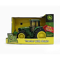 16 M4 JD 7430 Big Farm Tractor