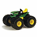 3 Inch JD Monster Treads Mower