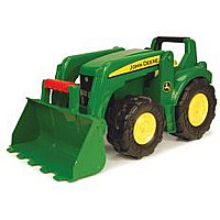 21 Inch JD Big Scoop Tractor
