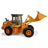 16 Bf Case 621e Wheel Loader