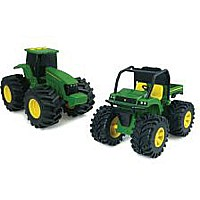 6 Inch JD MT L&s Vehicle Ast