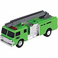 Ertl 4.9 in Fire Truck Green [Toy]