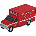 Ertl Rescue Vehicle