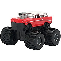 Ertl Chevrolet Nomad Monster Truck [Toy]