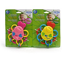 Buzzing Bee Massaging Teethers
