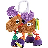 Play & Grow Mortimer Moose