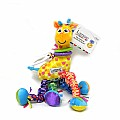 Stretch the Giraffe Play and Grow