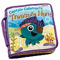 Treasure Hunt Discovery Book