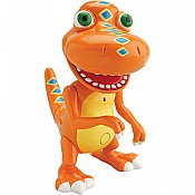 Dinosaur Train Buddy T-Rex Action Figure