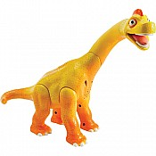 Dinosaur Train Ned Bracheosaurus Action Figure
