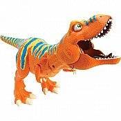 Dinosaur Train Large T-Rex Action Figure