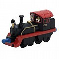 Chuggington Die-Cast Old Puffer Pete [Toy]