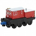 Chuggington Die-Cast Irving [Toy]