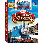 Holiday Express DVD