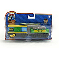 Thomas and Friends: Zoo Car 98017