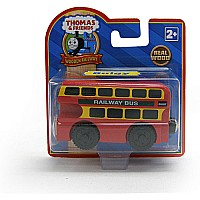 Thomas and Friends: Bulgy 98037