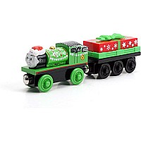 Holiday Percy and Present Car