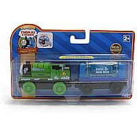 Thomas and Friends: Percy and the Engine Wash Car 2 PK 98089
