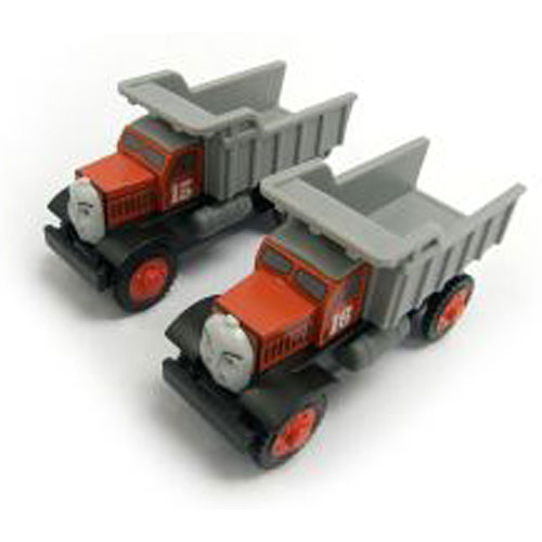 Thomas Friends Wooden Railway Max And Monty The Granville