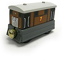 Thomas and Friends: Talking Railway Series (RFID) Toby 98705