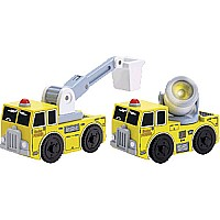 Thomas and Friends: Sodor Power Crew 99128