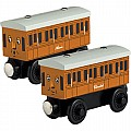 Annie and Clarabel 2-pack
