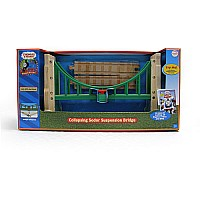 Collapsing Sodor Suspension Bridge