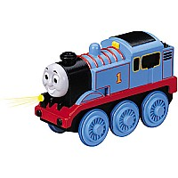 Battery-powered Thomas