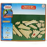 Thomas Wooden Figure 8 Set Expansion Pack