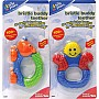 Bristle Buddy Teether