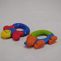 Bristle Buddy Teether (MLP)