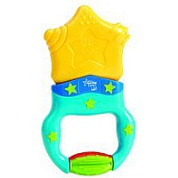 Lc Massaging Teether
