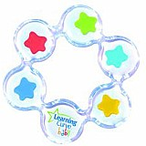 Lc Floating Stars Teether